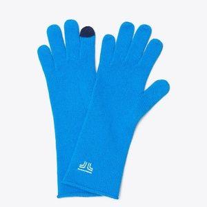 🆕 Tory Burch Tory Sport Merino Tech Gloves